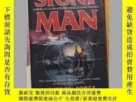 二手書博民逛書店英文原版罕見Neutron Force (Stony Man)