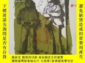 二手書博民逛書店The罕見Departure(館藏)Y19725 Zulfika