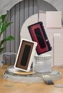 浴室防水手機盒免打孔手機支架衛生間廁所置物架洗澡間追劇神器 青木鋪子