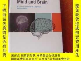 二手書博民逛書店Mind罕見and Brain(二十四開本精裝 書名看圖)Y98