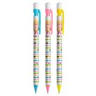 奶油獅三角自動鉛筆~顏色隨機出貨