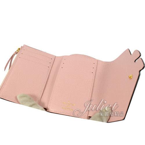 Louis Vuitton LV M62615 Victorine 限量款EPI水波紋皮革中短夾 全新 預購 【茱麗葉精品】