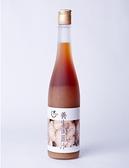 【白裏透紅】養生蜜薑汁(600ml/瓶)