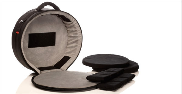 【金聲樂器】MONO M80 14X7吋 小鼓袋 厚袋 防潑水