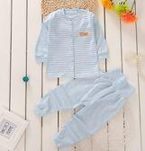 長袖護肚套裝 新生兒肚衣套裝 嬰兒內衣套裝 童裝 HY1204 好娃娃