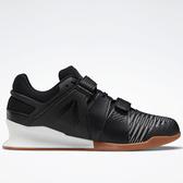 REEBOK LEGACY LIFTER 男鞋 訓練 舉重 健身 支撐 黑【運動世界】FU7872
