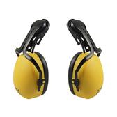 UP 工程帽連結用防噪音耳罩 EP187