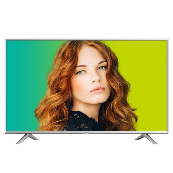 【音旋音響】SHARP LC-65P6030 65吋 4K液晶電視 美規貿易商貨2年保固