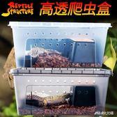 飼養箱/爬蟲爬寵蜘蛛守宮蜥蜴蝎子蜈蚣角蛙龜蝸牛飼養盒Mc2431『M&G大尺碼』TW
