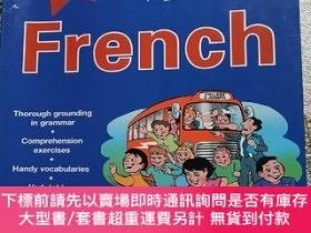 二手書博民逛書店罕見FrenchY447032 Nio GAL 出版2010