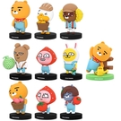 【玩樂小熊】永橙 GARMMA 韓國 KAKAO FRIENDS 農場系列 盲盒 盒玩公仔 (一套9隻不重複)