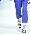 找到自己 歐美 橡膠防水 羅馬鞋 涼鞋 鞋款 鞋子 拖鞋 高筒 涼鞋 男女