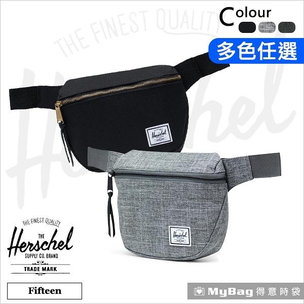 Herschel 腰包 肩包 斜背包 斜包 小包 Fifteen 得意時袋