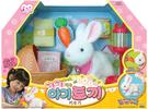 《 MIMI World 》淘氣拉比兔╭★ JOYBUS玩具百貨