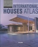 二手書博民逛書店《World Atlas of Contemporary Houses: International Houses Atlas》 R2Y ISBN:9812454799