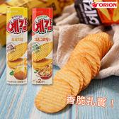 韓國 ORION好麗友 烘焙洋芋片 64g 【庫奇小舖】