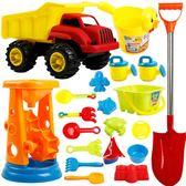【優選】沙鏟雪鏟產子工具套裝沙灘產挖沙鏟玩沙戲水