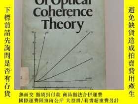 二手書博民逛書店Elements罕見Of Optical Coherence TheoryY201150 Arvind S.M