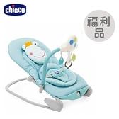 【福利品】chicco-Balloon安撫搖椅探險版(小青蛙)