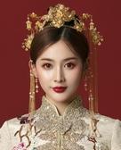 頭飾服鳳冠飾品