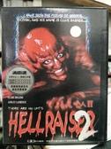 挖寶二手片-D80-正版DVD-電影【養鬼吃人2】-克莉兒海根斯 艾許莉勞倫斯(直購價)