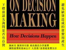 二手書博民逛書店Primer罕見On Decision MakingY364682 James G. March Free P