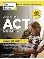 二手書博民逛書店《Cracking the ACT with 6 Practic
