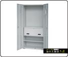 {{ 海中天休閒傢俱廣場 }} F-99 摩登時尚 HDF 多功能置物櫃系列 HDF-SC-007 卷宗收納櫃