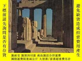 二手書博民逛書店Architecture罕見(World of culture)