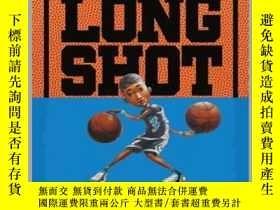 二手書博民逛書店Long罕見ShotY362136 Chris Paul NBA Al... Simon & Schu