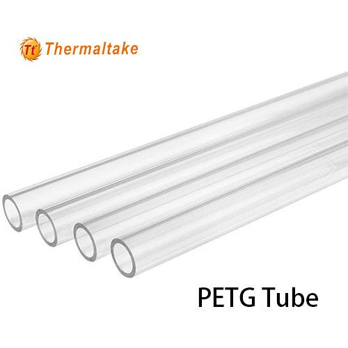 Thermaltake 曜越 V-Tubler PETG Tube 5/8」(16mm) OD 1000mm 四支裝 水冷專用硬管 CL-W116-PL16TR-A