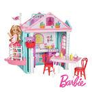 Barbie 芭比娃娃 雀兒喜雙層屋 美泰兒正貨 麗翔親子館