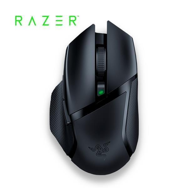 雷蛇 Razer Basilisk X HyperSpeed 巴塞利斯蛇 X速度版 無線電競滑鼠