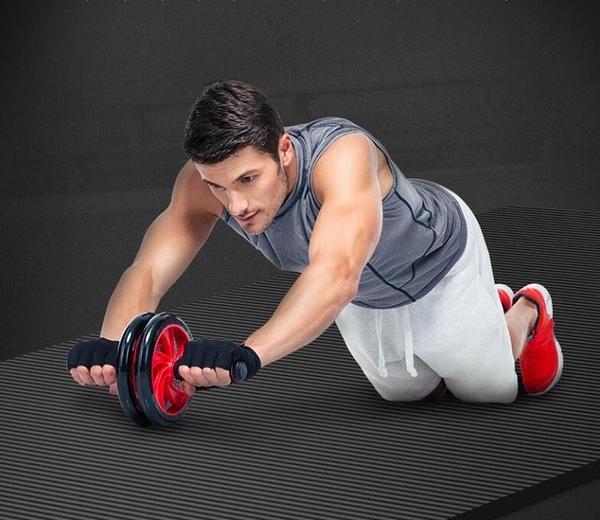 瑜伽墊 男士健身墊初學者瑜伽墊子加厚加寬加長防滑運動瑜珈地墊家用TW【快速出貨八折鉅惠】