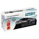 RAPID 瑞典 66/ 8 電動 訂書針 釘書針 5000支入/ 盒