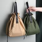 簡約束口保溫袋 便當袋 J7966 保溫袋 便當袋