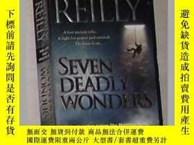 二手書博民逛書店《罕見Seven Deadly Wonders 》 Matthe