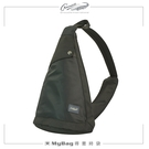 Crocodile 鱷魚 單肩包 X-lite 3.0系列 立體三角 斜背包 肩袋置物 側背包 0104-09601 得意時袋