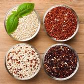 南美 養生藜麥粒 (紅色/黑色/白色/彩虹) 500g / 40包超優惠5560平均1包139元