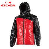 Eider 男 防風│抗雪│primaloft eco│連帽│保暖外套 EIT1208『紅』