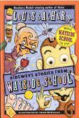 (二手書)Sideways Stories From Wayside School