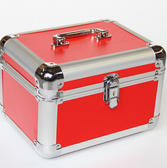 化妝箱美甲箱足療足浴桑拿ktv公主包技師工具箱DJ工作包