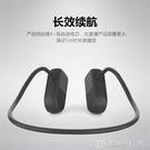 便攜頭戴式骨傳導無線運動耳機藍芽頸掛式防...