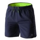 運動短褲男 健身跑步寬鬆速干五分褲夏季薄款訓練馬拉鬆籃球褲雷魅 降價兩天