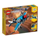 樂高 LEGO 31099螺旋槳飛機