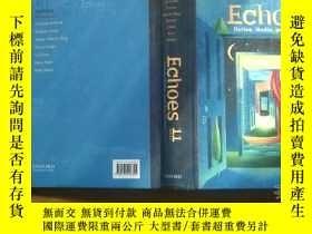 二手書博民逛書店Echoes罕見11【-27】+Y210251