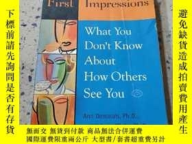 二手書博民逛書店what罕見you don t know about how o