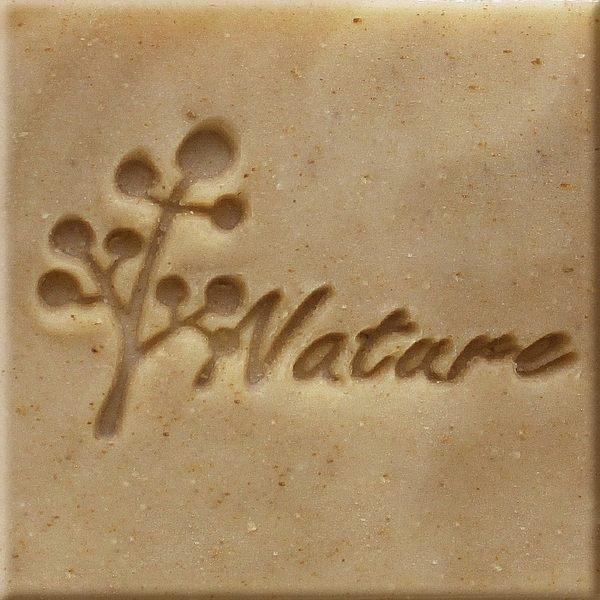 【香草工房】 風格皂章~A016 木.Nature