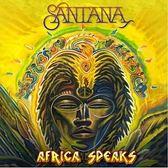 山塔那-拉丁山大王  非洲狂想CD  (購潮8) 環球   888072090842