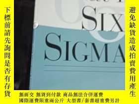 二手書博民逛書店What罕見is Six Sigma?.Y12498 Peter